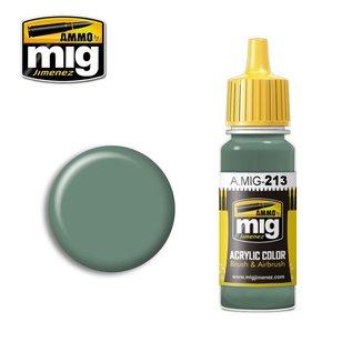 MIG Jimenez MIG 0213 FS 24277 Green (17 ML)