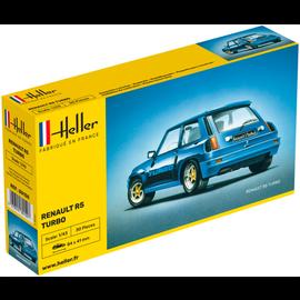 Heller Heller 80150 Renault R5 Turbo (Schaal 1:43)