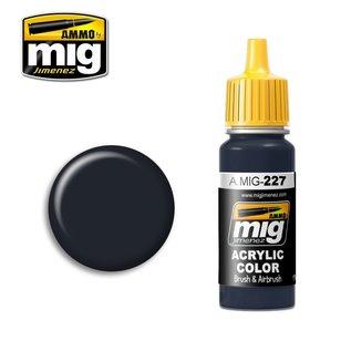 MIG Jimenez MIG 0227 FS 25042 Sea Blue (ANA 606) (17 ML)