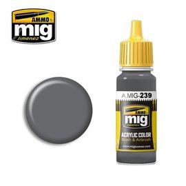 MIG Jimenez MIG 0239 FS36122 Neutral Gray (17 ML)