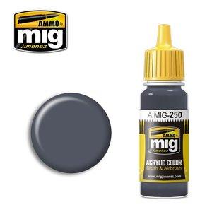 MIG Jimenez MIG 0250 Night Blue Grey (17 ML)