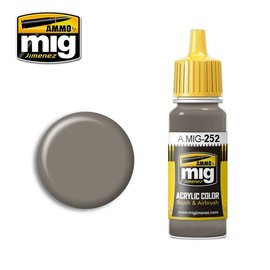 MIG Jimenez MIG 0252 Grey Brown AMT-1 (17 ML)