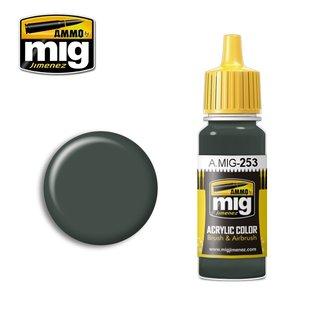 MIG Jimenez MIG 0253 RLM 74 Graugrün (17 ML)