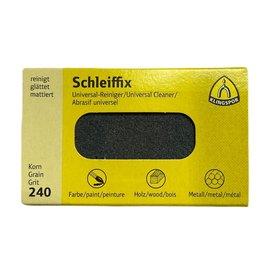 Klingspoor Klingspor Schleiffix Elastic sanding block grain 240