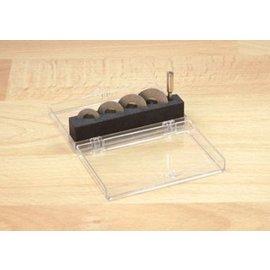 Expo Tools Expo 15560 Diamantbeschichtetes Trennscheiben-Set 15/18/20/22mm
