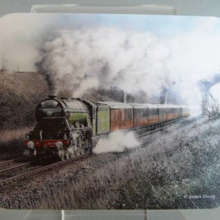"James Green Reproduktion: ""Flying Scotsman"""
