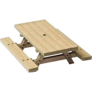 Metcalfe Metcalfe PO510 Picnic table (H0/OO gauge)