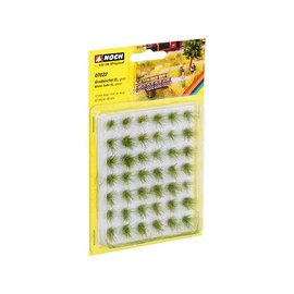 NOCH Grasbüschel, Mini Set XL, 12 mm, grün