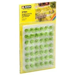 NOCH Noch 07024 Grass Tufts 12mm Field Plants
