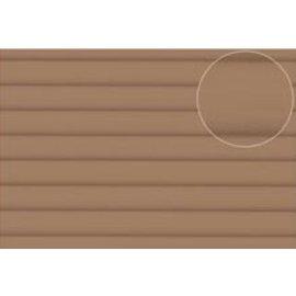 Slater's Plastikard SL452 Zelfbouwplaat Overlappende planken , Plastic