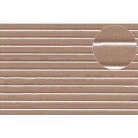 Slater's Plastikard SL433 Zelfbouwplaat Planken 2mm breed, Plastic