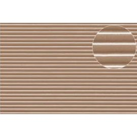 Slater's Plastikard SL432 Selbstbauplatte Beplankung 1 mm, Plastic