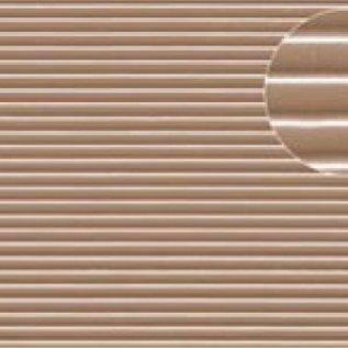 Slater's Plastikard SL432 Zelfbouwplaat Planken 1mm, Plastic