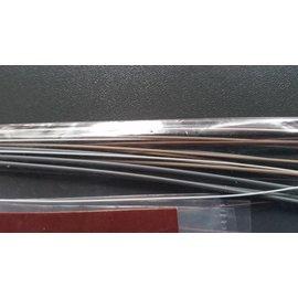 Slater's Plastikard SL0600 24 pcs diverse buizen, Alle schalen, Plastic