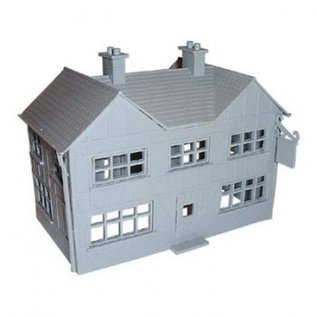 Dapol C025 Country inn
