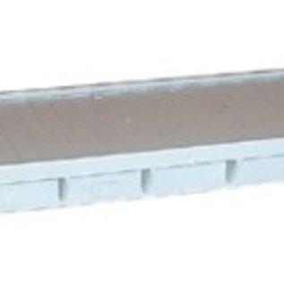 Dapol C044 Lowmac (2-assige dieplader wagon)