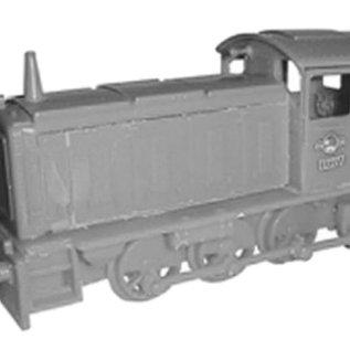 Dapol C060 Drewry Shunter