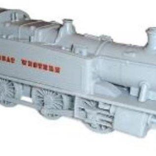Dapol C089  Prairy Tank