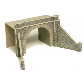 Metcalfe Metcalfe PN142 Double track tunnel entrances (N-Gauge)