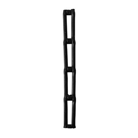 Ladder Spanrubber per meter