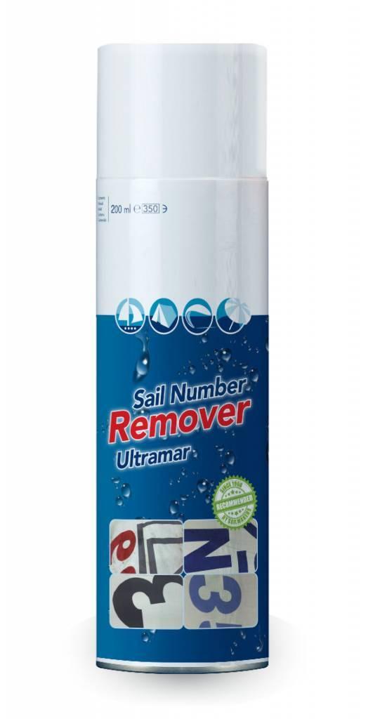 Ultramar Reiniger Sail Number Remover 200 ml