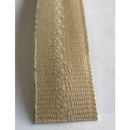Sunbrella Boordband / Biesband 24 mm Linen 5050