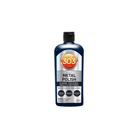 303 Products 4 in 1 Metal Polish 360 ml