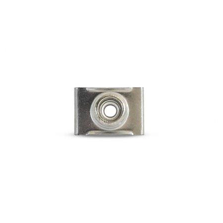 DOT® Fasteners Drukknoop RVS raamclip 21/24mm