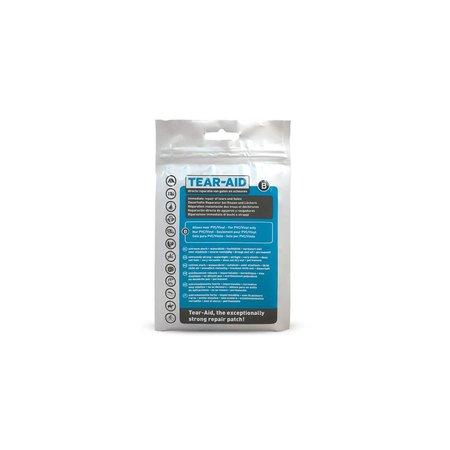 Tear Aid Tear Aid B Reparatieset voor PVC en raamfolie