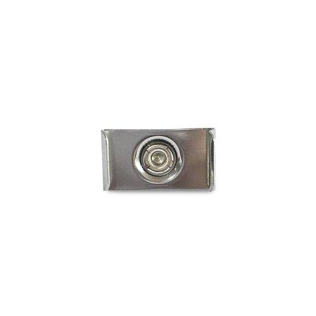 "Loxx (Tenax) Raamclip 24 mm (7/8"") RVS. Origineel! Made in Germany."