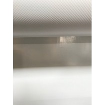Polymar 8212 Lichtgrijs Brandvertragend PVC Doek 250 cm