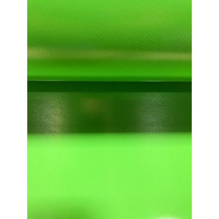 Mehler Polymar 8205 Geelgroen PVC Doek rolbreedte 250 cm