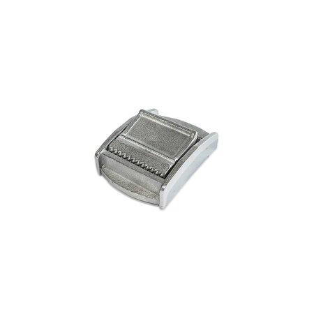 Klemgesp 25 mm RVS klein model