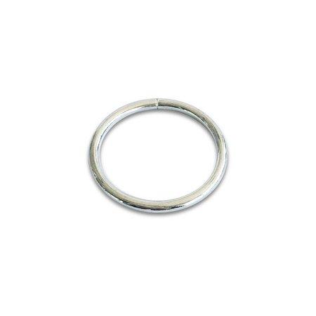Gesmede O ring rond