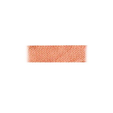 Boordband / Biesband Roze acryl 20 mm.  voor het afbiezen van onafgewerkte doekranden.  Prijs per meter.