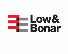 Low & Bonar /  PVC doek