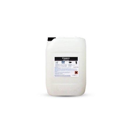 Ungapon Heavy Duty PVC Reiniger, jerrycan van 10 liter.