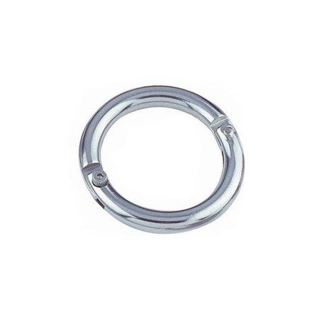 Marinetech Ring RVS 2-delig 42 mm Openklapbaar