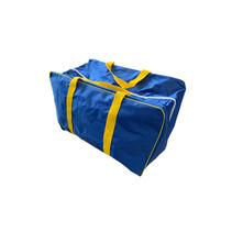 Zeiltas Blauw Polyester 70 x 34 x 38 cm