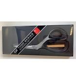 Schaar Professioneel Model 7205 RVS 205 mm. Dit type schaar wordt gebruikt door zeilmakers. Made in Japan.