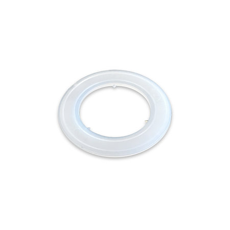 MH Zeilkous Onderlegring Nylon 40 mm 100x. Voor een stevige opvulling tussen zeilkous en doek, en: minder vaak slaan i.v.m. de opvulling.