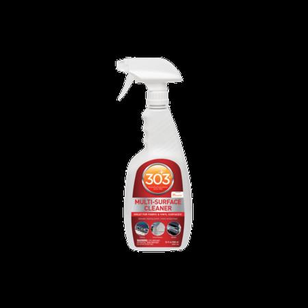 303 Products Multi-Surface Cleaner 946 ml. Sterke reiniger voor o.a. bootdoek, dekzeilen , kussens & cabrio kappen.
