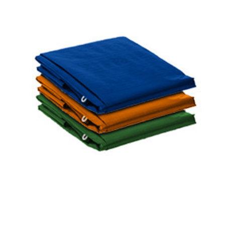 Lankotex Dekzeil 8 x 10 m Multi Tarp Standard 100 gr/m2. Kleur: blauw, groen, oranje of wit. HDPE Tape Fabric, zeilkousen om de 100 cm. Alleen per volle pallet van 45 stuks leverbaar. Prijs € 26,13 Ex BTW per stuk. Kies een kleur.