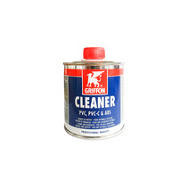 Cleaner voor PVC doek 250 ml