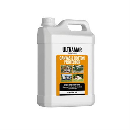 Ultramar Canvas en Katoenprotector 5 liter