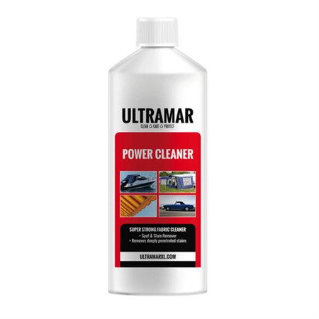 Ultramar Powercleaner 1 Ltr. Voor als het ECHT schoon moet worden! De fles wordt zonder sproeikop geleverd.