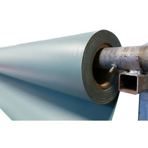 Polymar 8933 Eko Groen PVC doek rolbreedte 320 cm