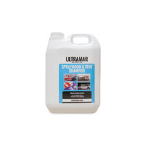 Sprayhood & Tent shampoo 2,5 liter
