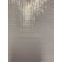 Dekzeil PEMF 310 gr/m2 Grijs 10 x 12 m