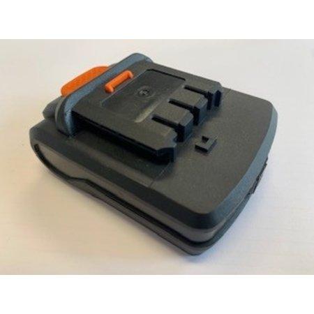 Seilflechter Accu voor draadloze oplaadbare Touwsnijder / Afbrandpistool